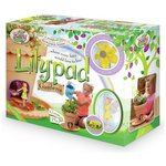 more details on My Fairy Garden Lilypad Garden Playset.