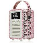 more details on VQ Emma Bridgewater Retro Mini Sampler DAB FM Radio.