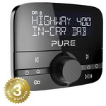 more details on Pure Highway 400 In-car DAB+/FM Adapter with Bluetooth.