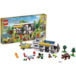 more details on LEGO Creator Vacation Getaways - 31052.