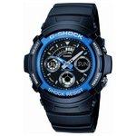 more details on Casio G-Shock Blue Digital Watch.