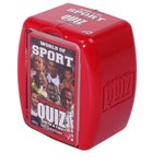 more details on Top Trumps World of Sport Quiz.