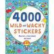 more details on Chad Valley Wild and Wacky 4000 Sticker Book.
