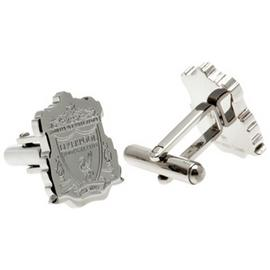 Stainless Steel Liverpool FC Crest Cufflinks.