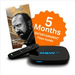 more details on NOW TV Smart Box with 5 Months Entertainment Pass.
