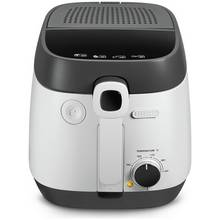 De'Longhi FS6055 Traditional Fryer - White