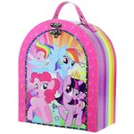 more details on My Little Pony Cutie Beauty Make-Up Case.