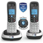 more details on BT 2200 Cordless Telephone - Twin.