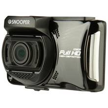 Snooper DVR-4HD Dash Cam with Speed Camera Alerts