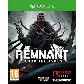 Remnant: From The Askes Xbox One Game Pre-Order