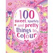 more details on Chad Valley Sweet, Sparkly n Pretty Colouring Book.