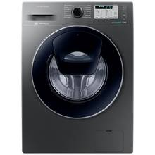 Samsung AddWash WW70K5413UX 7KG Washing Machine - Graphite Best Price, Cheapest Prices