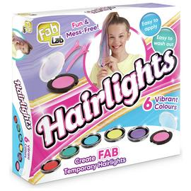 FabLab Hairlights Set