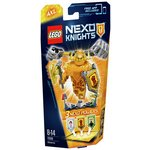 more details on LEGO Nexo Knights Ultimate Axl - 70336.