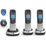 more details on BT 2200 Cordless Telephone - Triple.