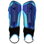 more details on Mitre Aircell Carbon Shin Pads - Large