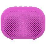 more details on Alba Bluetooth Wireless Speaker - Pink.