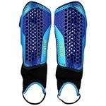 more details on Mitre Aircell Carbon Shin Pads - Small