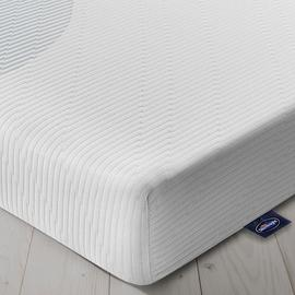 Silentnight Memory Foam Rolled Single Mattress