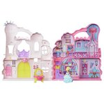 more details on Disney Princess Play and Go Castle.