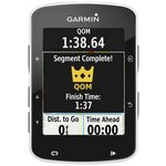 more details on Garmin Edge 520 Bike Computer