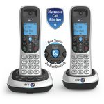 more details on BT 2700 Cordless Telephone with Answer Machine - Twin.