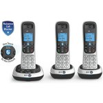 more details on BT2700 Cordless Telephone with Answer Machine - Triple.