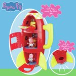 more details on Peppa Pig Peppa Space Adventure Value Set.