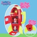 more details on Peppa Pig Peppa Space Adventure Value Set.
