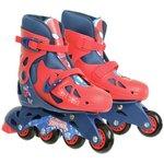 more details on Spider-Man In-Line Skates.