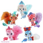 more details on Disney Princess Palace Pets Whisker Haven Tales - Pack of 5.