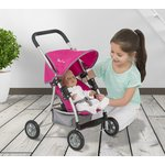 more details on Silver Cross Pushchair.