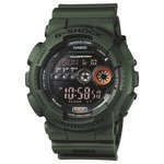more details on Casio G-Shock GD-100MS-3ER Men's Watch.