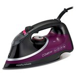 more details on Morphy Richards 303099 Comfigrip Iron.