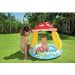 more details on Intex Mushroom Baby Pool.