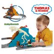 more details on Fisher-Price Thomas & Friends Take-n-Play Roaring Dino Run.