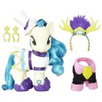 more details on My Little Pony 6 inch Fashion Pony.