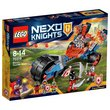 more details on LEGO Nexo Knights Macy's Thunder Mace - 70319.
