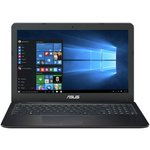 more details on Asus VivoBook X556 15.6 Inch Ci7 8GB 1TB Laptop.