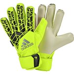 more details on Adidas Ace Fingersave Goalkeeper Gloves - Junior.