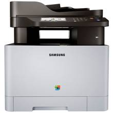 Samsung C1860FW Wi-Fi All-in-One Colour Laser Printer