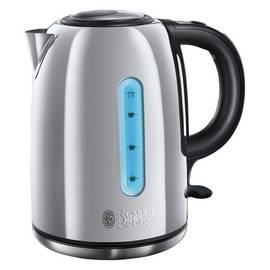 Pennine Illuminating Stainless Steel Kettle Best Price and Cheapest