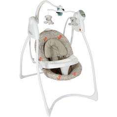 Graco Lovin' Hug Woodland Baby Swing