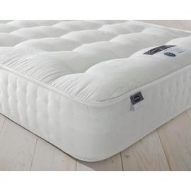 Silentnight 1400 Pocket Tufted Ortho Mattress