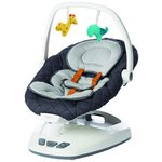 more details on Graco Move with Me Infant Soother.