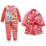 more details on Paw Patrol Pink Robe and Pyjama Set.