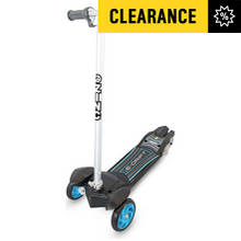 Zinc Volt E-Drift Lithium Electric Scooter