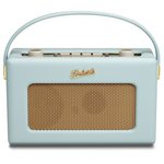 more details on Roberts Revival DAB Radio - Duck Egg.