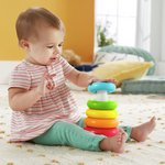 more details on Fisher-Price Rock-a-Stack