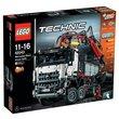 more details on LEGO Technic Mercedes Benz Arocs 3245 - 42043.